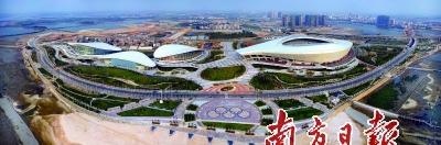 中国海博会2.0,海洋强国的闪亮名片