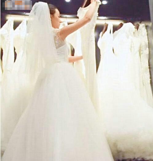 长沙婚纱摄影团购