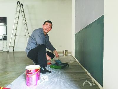 顾长卫 图片来源:北京日报