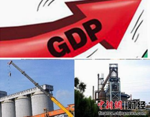 """多地公布""""十三五""""规划建议均提GDP增速要高于全国"""