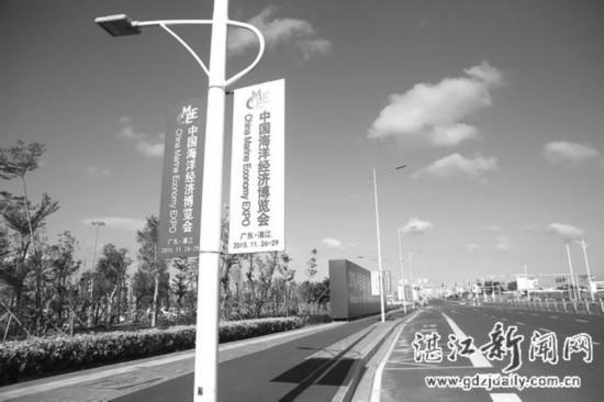 2015中国海博会名企云集 12家世界500强企业参展