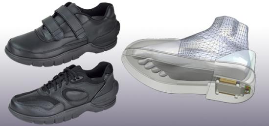 日推GPS鞋子防失智老人走失:老人走哪儿都不会丢