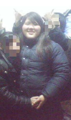 这是个看脸的世界!200斤最美女胖子爆红 女神脸大妈身材