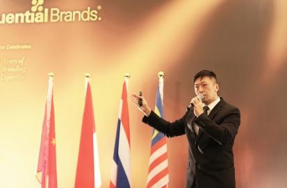 2015年度亚洲影响力品牌在新加坡揭晓