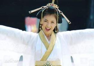 盤點劉濤的7個公主角色,你最喜歡哪一個?
