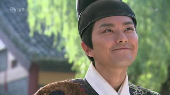 其实像吴卓羲一样长相帅气又在tvb不受重用的帅哥也不少....