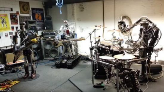 德国重金属乐队_德国重金属乐队德国战车演唱会现场
