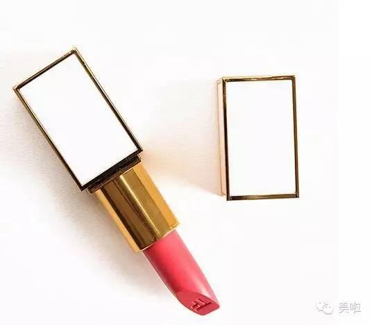如何挑选人生第一支大牌唇膏?选择裸色绝对不