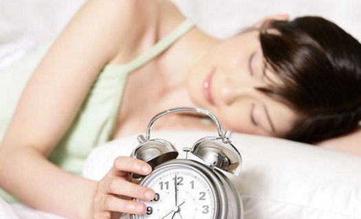 赚了!睡前一小时做6件事多活10年