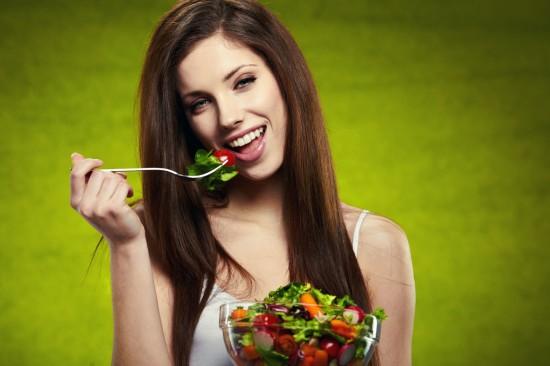 吃多少最健康?用手测一测便知