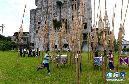 走近2015台湾设计展