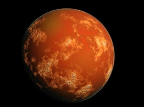 火星疑现啮齿动物 火星上真的有老鼠有生命?