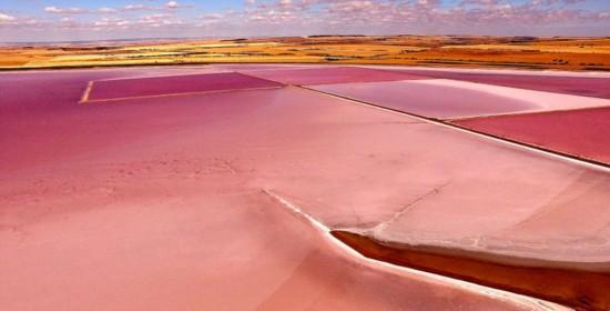 澳大利亚掀起无人机航拍美景热潮