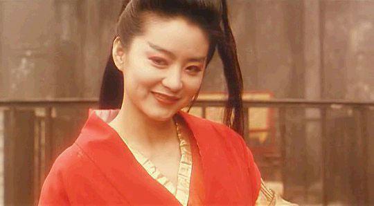 韩国人最喜爱的中国明星图片