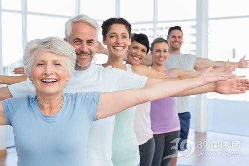 糖尿病人运动处方:有氧和力量训练混搭
