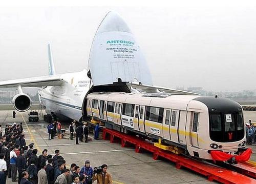 安-124运输机2019年可装俄制发动机性能提升