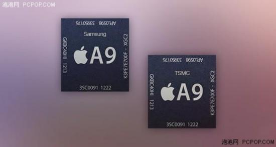 苹果iPhone 7处理器曝光 台积电高兴了