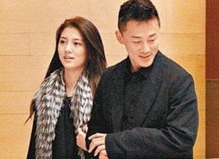林峰吴千语差14岁.
