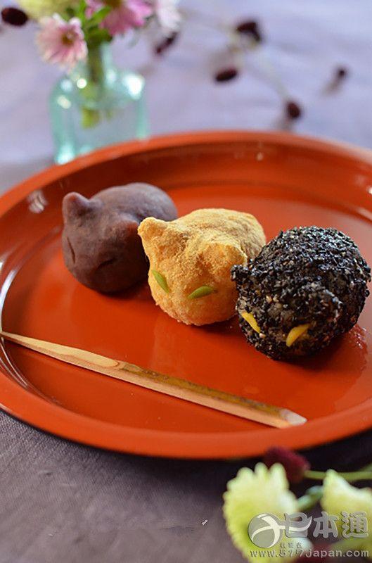 日本猫咪甜点可爱到爆