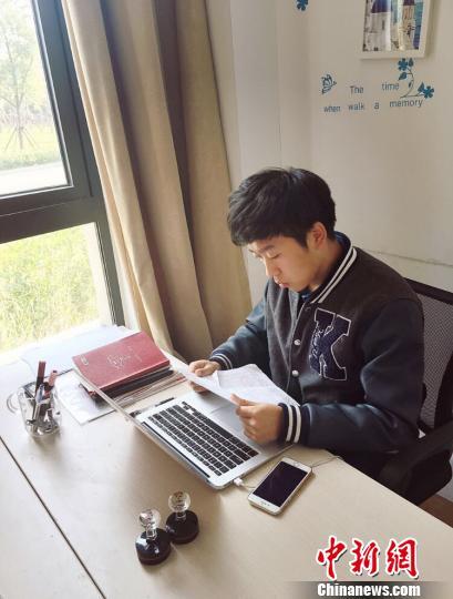 用高校沃土创业 浙江在校生电商创业年营业额数百万