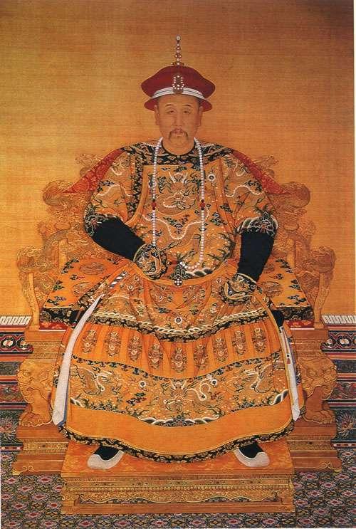 雍正王朝_雍正的皇位