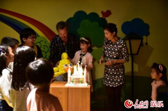 北京卫视《二胎时代》将播 网友力荐夏天加盟