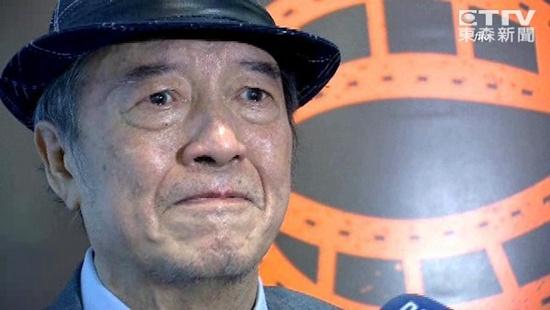 台湾70岁演员柯俊雄病逝曾多次获金马奖影帝(图)