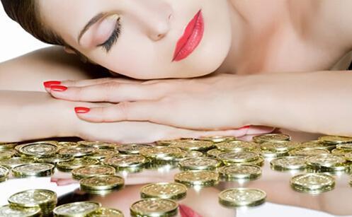 身体的部位具有某些特征,证明你是富贵命。