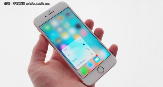 多项功改进增强iOS9.2正式版更新苹果手机两个怎么样才可以传应用图片