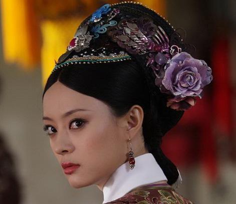 2014当红明星片酬 朱亚文90万集比李易峰胡歌高
