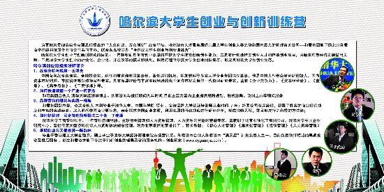 哈尔滨大学生创业者申请大学生创业担保贷款图片