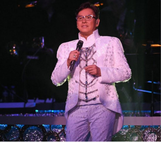 谭咏麟2016巡演首站公布 明年3月广州开唱
