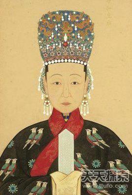 盘点明朝16位皇帝和皇后容貌 让人不敢恭维图片