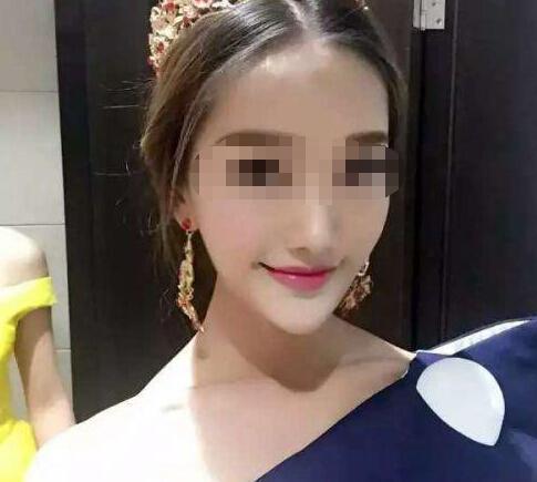 四川美女模特遭前男友杀害 藏尸后备箱