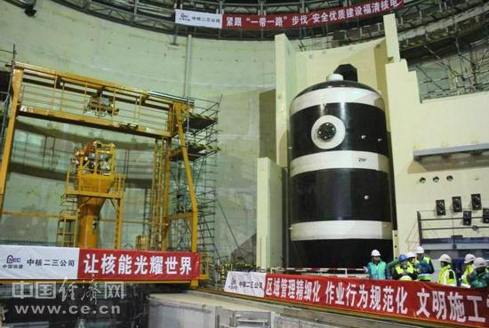 1024核工厂最新入口-目前,福清核电共有6台机组,其中1号和2号机组已经投入商运.福清