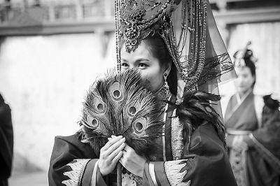 《芈月传》还原战国古礼 8分钟超长秦国婚礼片段引热议