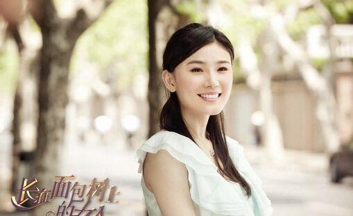 唐嫣长在面包树上的女人21、22集 电视剧全集1-36分集剧情大结局