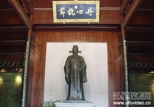中国古代杀人刑场 到底埋葬了多少英雄豪杰