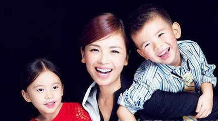 刘涛儿子误会母亲 揭刘涛豪门婚姻背后的艰辛