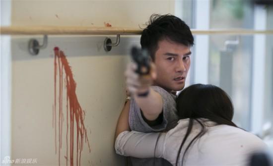 他来了请闭眼电视剧霍建华精分王凯受控制 马思纯陷噩梦