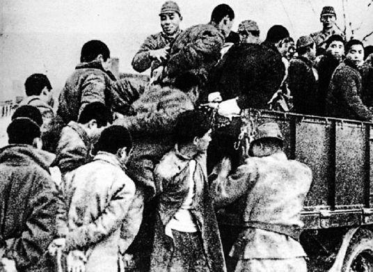 一位美国医生日记里的南京大屠杀