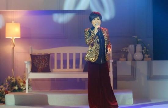黄小琥新专辑用歌声抚慰人心 黄子佼友情主持