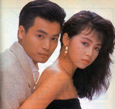林志颖晒20年前旧照 看众老牌明星早期逆天青涩美照