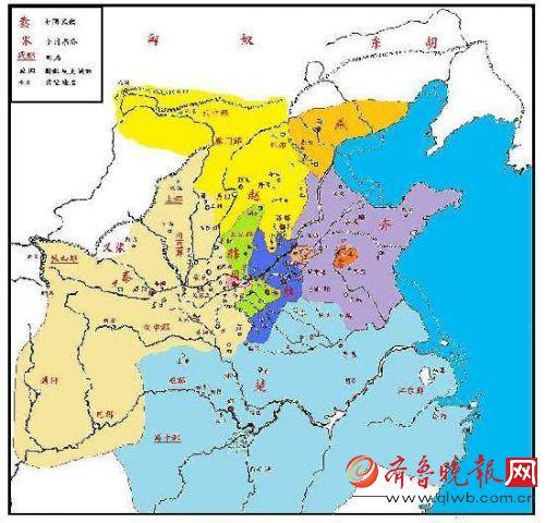 宣太后主政时的秦国-读完这篇文章你等于读完了秦朝的历史