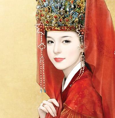 古代皇帝怎样嫁女儿:宋朝公主结婚仪式