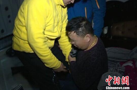 """宿迁警方公布""""12.09""""网络诈骗案细节:500余嫌犯多为同一家族"""