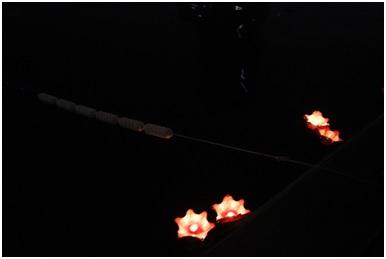 河灯的制作方法图解步骤