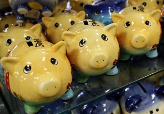 逾六成美国人银行存款不足1000美元
