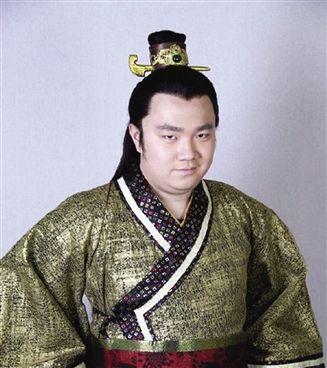 《芈月传》宋丹丹爱子出演嬴荡遭批