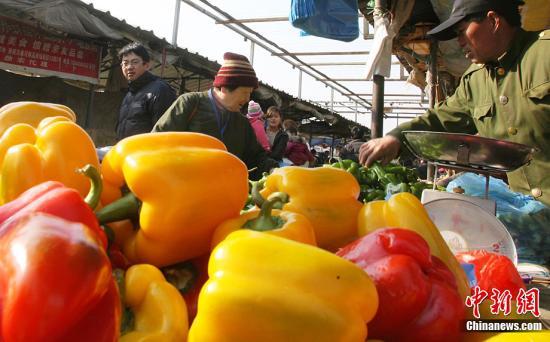 商务部要求保障元旦春节 保供稳价 和消费安全